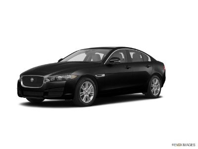 2018 Jaguar XE 35t Premium