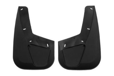 Purchase Husky 56731 07-10 Cadillac Escalade Front Mud Flaps Pair 2-Pc Set motorcycle in Winfield, Kansas, US, for US $46.95