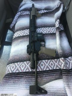 For Sale: Troy ar15