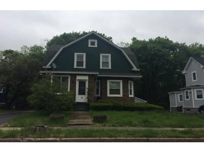 4 Bed 1 Bath Preforeclosure Property in Suffern, NY 10901 - Prairie Ave