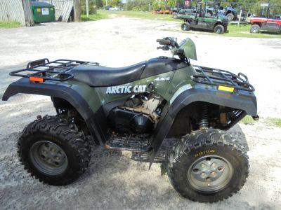 2004 Arctic Cat 500 4x4 Automatic ATV Utility Zephyrhills, FL