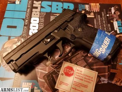 For Sale: SIG P229R 9MM