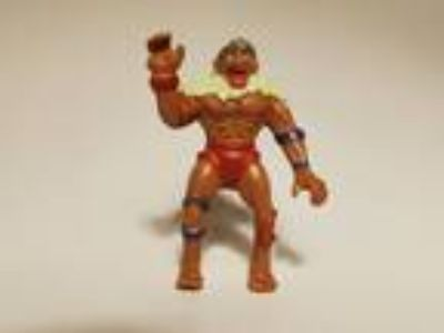 Thundercats Mini Monkian Action Figure Vintage LJN 1986 MINI