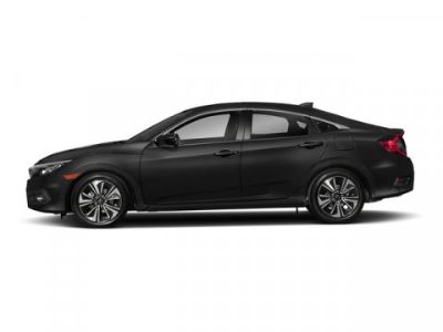 2018 Honda CIVIC SEDAN EX-T (Crystal Black Pearl)