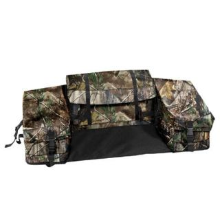 Sell KOLPIN REAR SEAT BAG - AP CAMO 91192 motorcycle in Ellington, Connecticut, US, for US $114.98