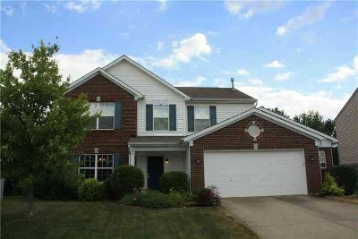 10321 Gladeview Drive Indianapolis, Awesome Four BR 2.5 BA in