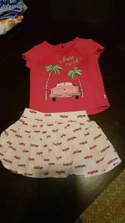 Kate Spade 18 month outfit