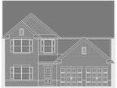 The LeClaire by Silverstone Communities: Plan to be Built