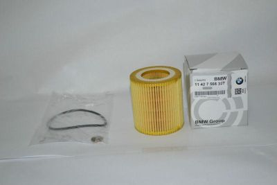 Find NEW BMW GENUINE E82 E90 128i 325i Oil Filter Kit 11 42 7 566 327 motorcycle in La Jolla, California, US, for US $16.35