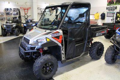2019 Polaris Ranger XP 900 EPS Side x Side Utility Vehicles Adams, MA