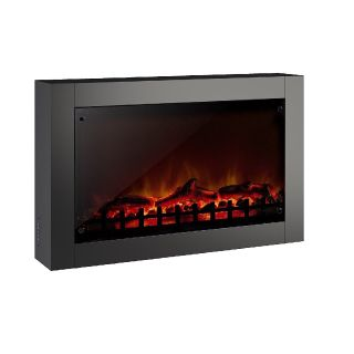 Fireplace- Wall Mounted FPE-203