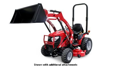 2018 Mahindra eMax 22S Gear Compact Tractors Lawn & Garden Wilkes Barre, PA