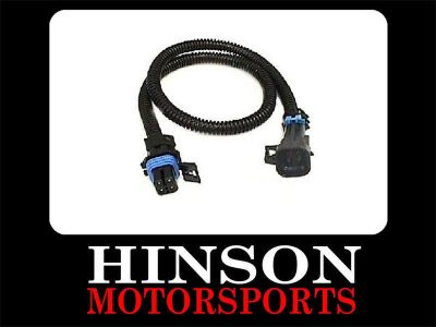 "Sell Caspers 109007 O2 Oxygen Sensor Harness Extension GM 24"" motorcycle in Bessemer, Alabama, US, for US $25.99"