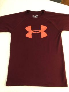 Under Armour Youth Small boys