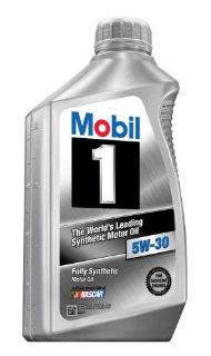 Find Mobil 1 98HC63 5W-30 Synthetic Motor Oil - 1 Quart - 6 Pack motorcycle in Edwards, Illinois, United States, for US $59.69