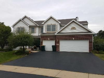 4 Bed 2.5 Bath Preforeclosure Property in Antioch, IL 60002 - Red Hawk Dr