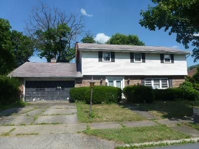 4 Bed 2.5 Bath Preforeclosure Property in Harrisburg, PA 17109 - Susan Rd