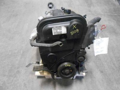 Find ENGINE 2.5L 5 CYL VIN 59 6TH & 7TH FITS 03-09 VOLVO 60 SERIES - 117K motorcycle in Lowell, Massachusetts, United States, for US $699.00