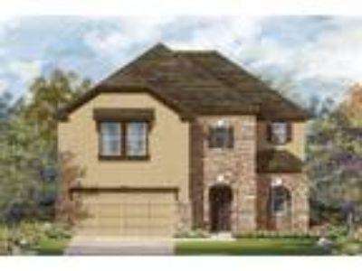 New Construction at 7514 Copper Dawn, by KB Home