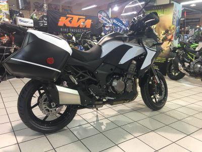 2019 Kawasaki Versys 1000 SE LT+ Touring Hialeah, FL