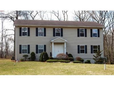 Foreclosure Property in Oak Ridge, NJ 07438 - Cooper Rd