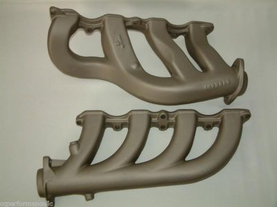 Find CERAMIC COATING-Exhaust Manifold Corvette GM Ford Mopar motorcycle in Detroit, Michigan, US, for US $175.00