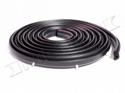 Buy 1957 Chevy Bel Air Trunk Seal Weatherstrip with Clips Chevy 150 210 #401 motorcycle in Pass Christian, Mississippi, United States, for US $36.95
