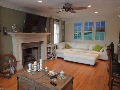 311 Indian AVE VIRGINIA BEACH Three BR, just blocks from