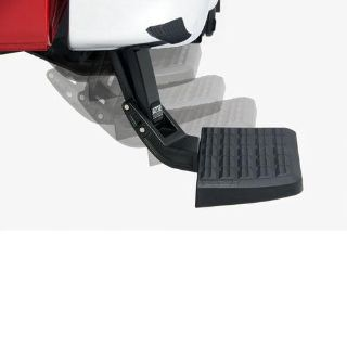 AMP Research Bed Step For 02-09 Dodge Ram 1500//2500//3500