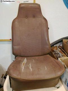 68 ghia seats