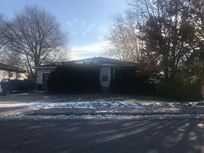 3 Bed 1 Bath Preforeclosure Property in Mishawaka, IN 46544 - Union St