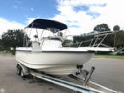 Boston Whaler - Boats for Sale Classifieds in Riverview