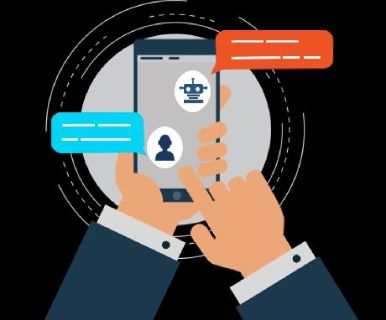 Develop Chatbot for Better User Experience