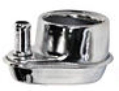 Chrome Oil Filler without Down Draft Tube