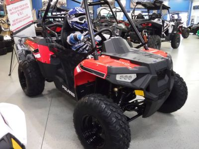 2018 Polaris Ace 150 EFI Sport-Utility ATVs Hermitage, PA