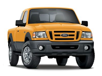 2008 Ford Ranger XL ()