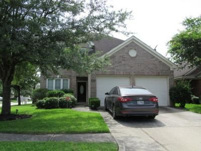 4 Bed 3 Bath Preforeclosure Property in Humble, TX 77396 - Flower Bridge Ct