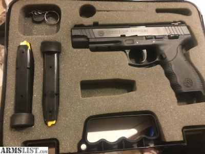 For Sale: Taurus PT24/7 OSS Tactical