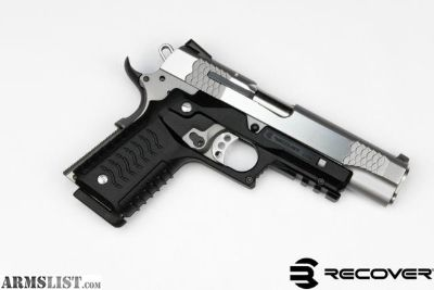 For Sale: Recover Tactical CC3 1911 Grip & Rail System