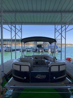 2014 Encore Bentley 200 Cruise SE