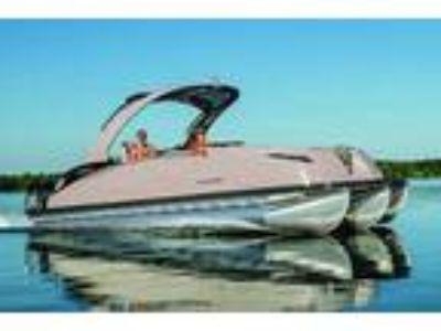 2020 Harris 250CRW SL-T