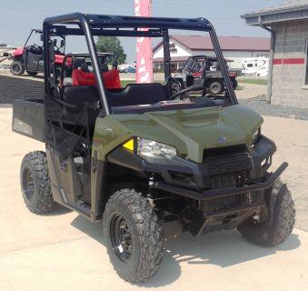 2018 Polaris Ranger 570 Side x Side Utility Vehicles Ottumwa, IA
