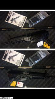 For Sale: NEW!! Sig Sauer P-556 AR-Pistol (5.56/.223)
