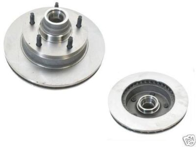 Buy 27030 2 Front HUB brake discs / rotors Ford Brembo Non Chinese made motorcycle in Union City, California, US, for US $60.00