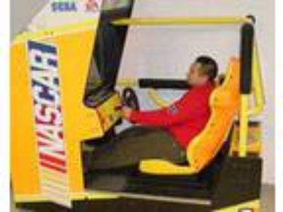 NASCAR Racing Arcade Games For Rent Indianapolis IN for Rent