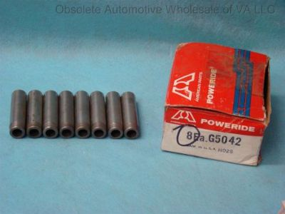 Sell 1971 1972 1973 Ford Pinto 1.6L Valve Guide Set 8 Kent 98 ci 4 Cyl Chambered Head motorcycle in Vinton, Virginia, United States, for US $50.00