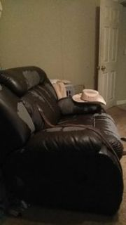 arm chair/recliner with massage
