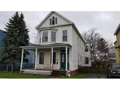 Foreclosure Property in Troy, NY 12180 - 5th Ave