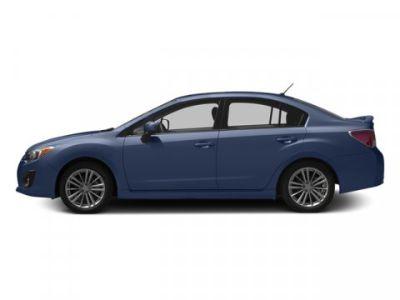 2013 Subaru Impreza 2.0i Premium (Marine Blue Pearl)