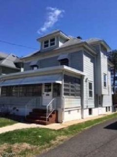 216 John St Bound Brook Two BR, 2nd floor apartment with 3rd floor